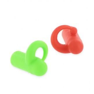 Feelz Toys Mycero Finger Vibrator