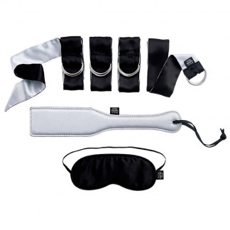 Fifty Shades of Grey Begynder Bondage Kit