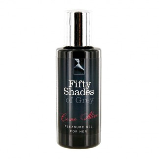 Fifty Shades of Grey Klitoris Gel 30 ml.