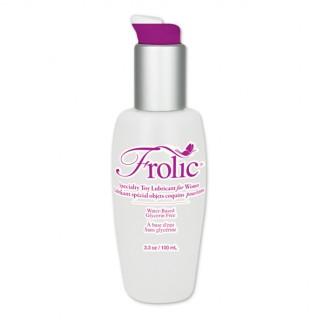 Pink Frolic Glidecreme til Sexlegetøj 100 ml