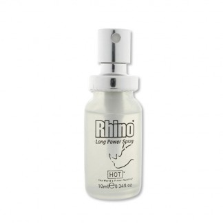 Rhino Spray - Hot Long Power Spray 10 ml