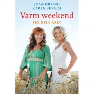 Joan Ørting Varm Weekend