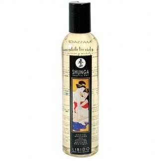 Shunga Erotisk Massageolie 250 ml