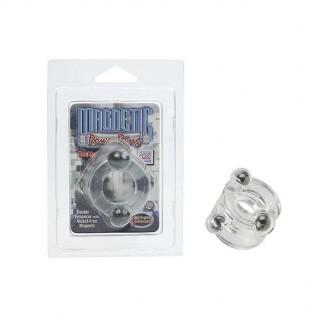 Magnetic Power Ring Dobbelt Penisring