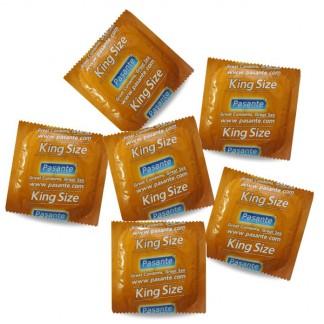 King Size kondomer
