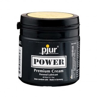 Pjur Power Glidecreme 150 ml