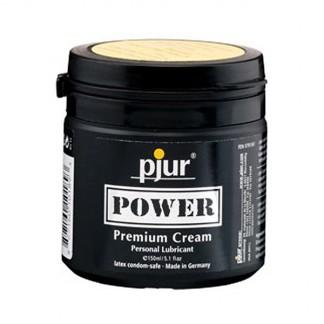 Pjur Power Glidecreme 150 ml
