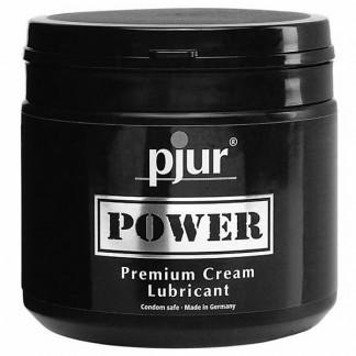Pjur Power Creme Glidecreme 500 ml.
