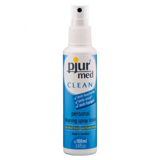 Pjur MED Clean Intim Spray 100 ml
