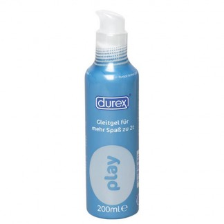 Durex Play 200 ml
