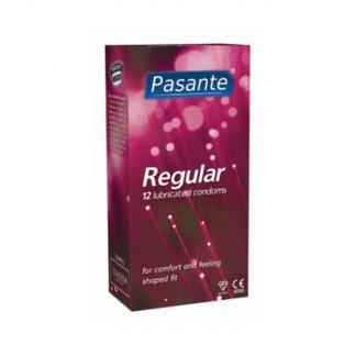 Regular Kondomer