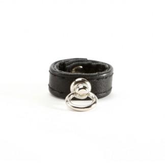 Læder Ring O