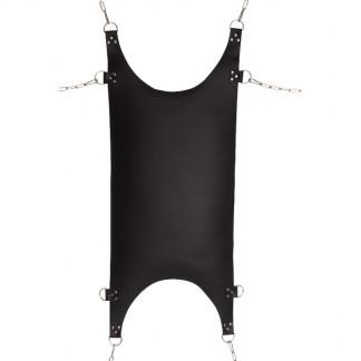 Rimba Sex Sling Læder 44 x 110 cm