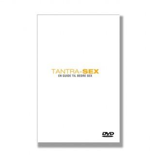 Tantra Sex DVD