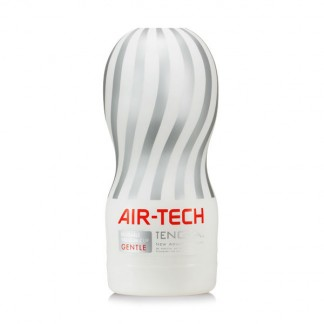 TENGA Air-Tech Gentle - Onaniprodukt til Mænd