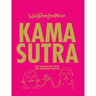 Wulffmorgenthaler Kama Sutra