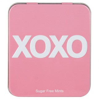 XOXO Sex Mints til Intim Leg