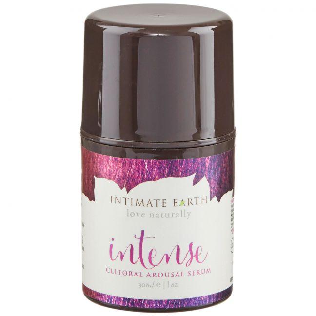 Intimate Earth Intense Klitoris Stimulerings Serum 30 ml