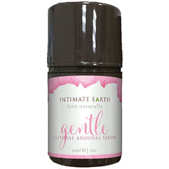 Intimate Earth Gentle Klitoris Stimulerings Serum 30 ml