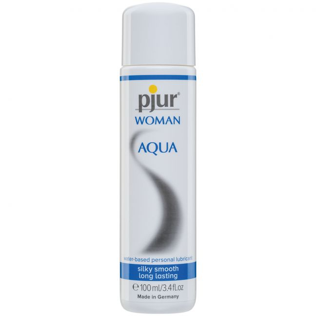 Pjur Woman Aqua Glidecreme 100 ml