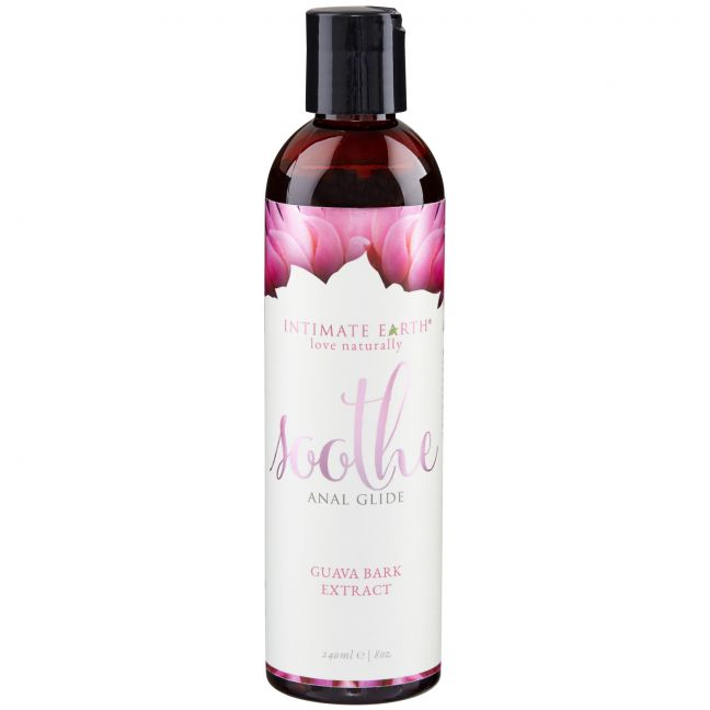 Intimate Earth Soothe Anal Glidecreme 240 ml