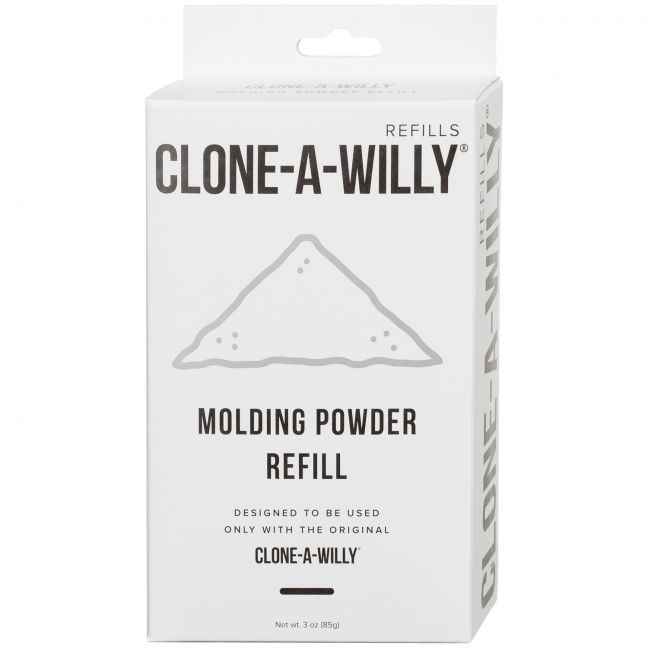 Clone-A-Willy Refill Støbnings Pulver