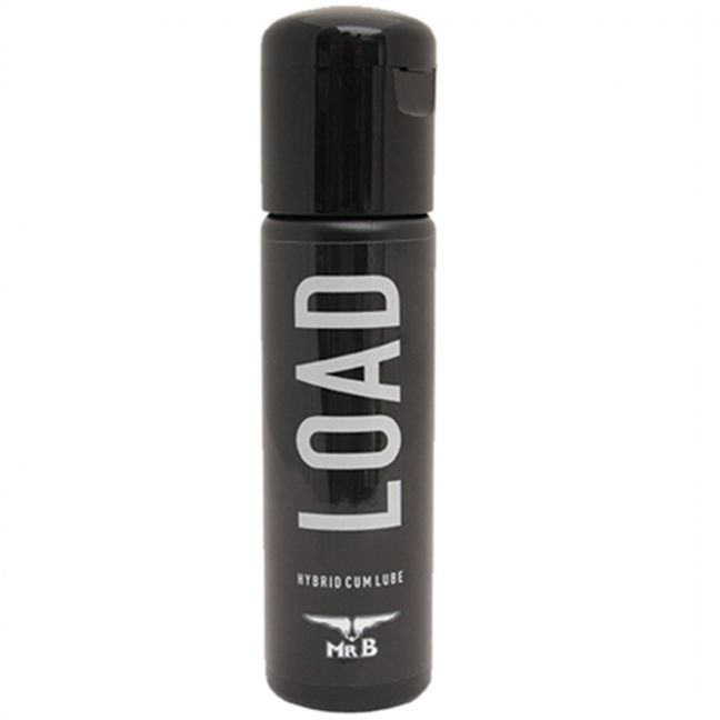 Mr. B Load Cum Lube Glidecreme 100 ml