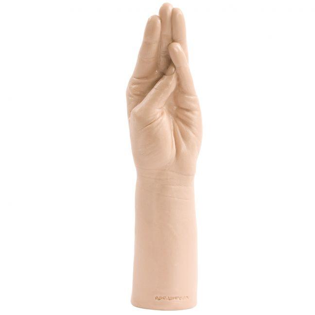 Belladonnas Magic Hand