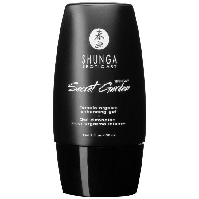 Shunga Secret Garden Klitoris Creme