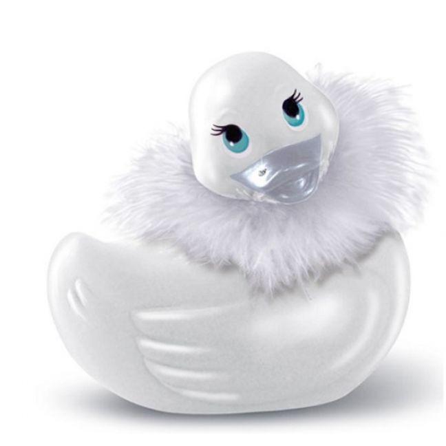 I Rub My Duckie Holiday Paris Vibrator