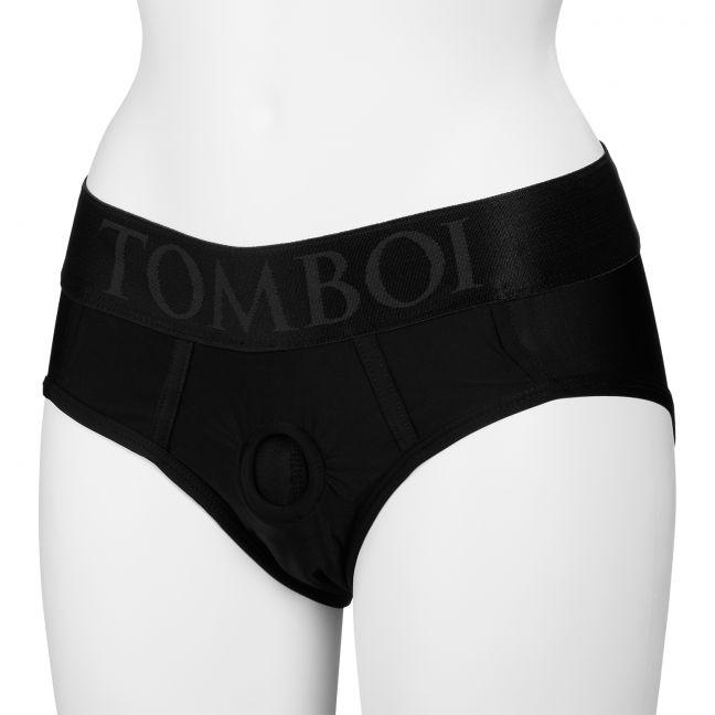 SpareParts HardWear Tomboi Brief Harness til Kvinder