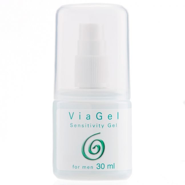 Viagel Stimulerende Gel til Mænd 30 ml
