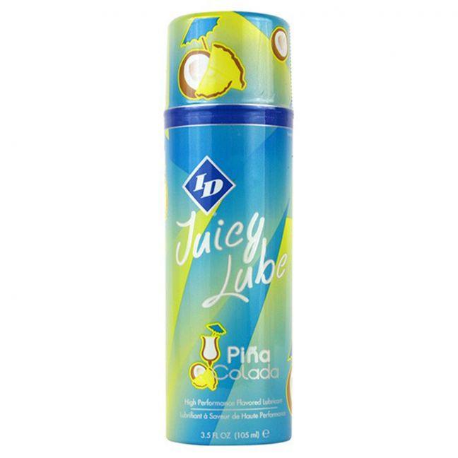 ID Juicy Lube Vandbaseret Glidecreme med Smag 105 ml