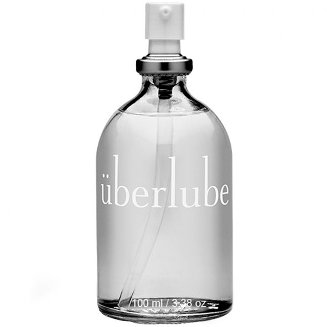 Überlube Luksus Glidecreme 100 ml