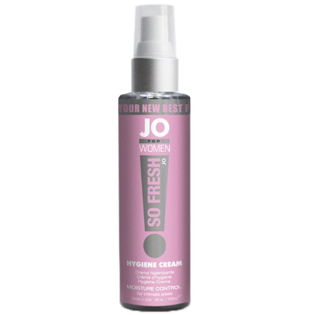 System JO Women So Fresh Intim Cream 120 ml