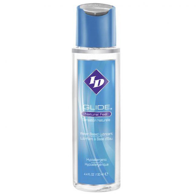 ID Glide Natural Feel Vandbaseret Glidecreme 250 ml