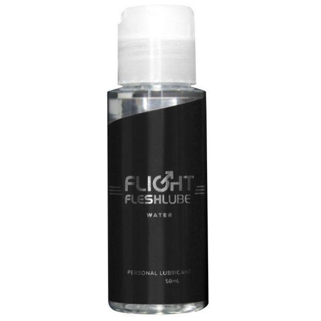 Flightlube Vandbaseret Glidecreme 50 ml