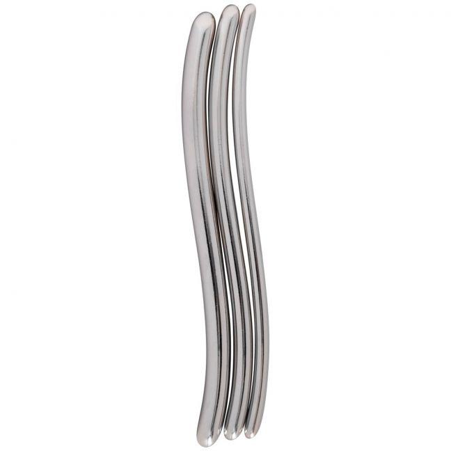 You2Toys Steel Dilator Sæt