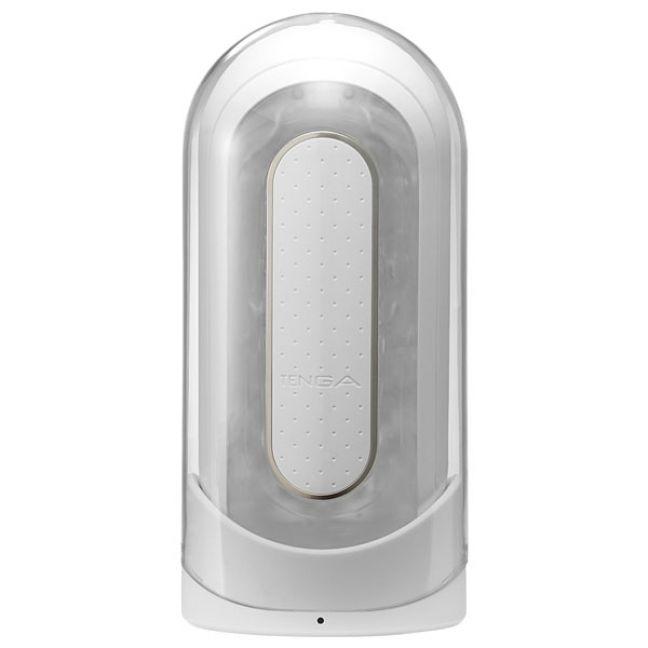 TENGA Flip Zero med Vibrator