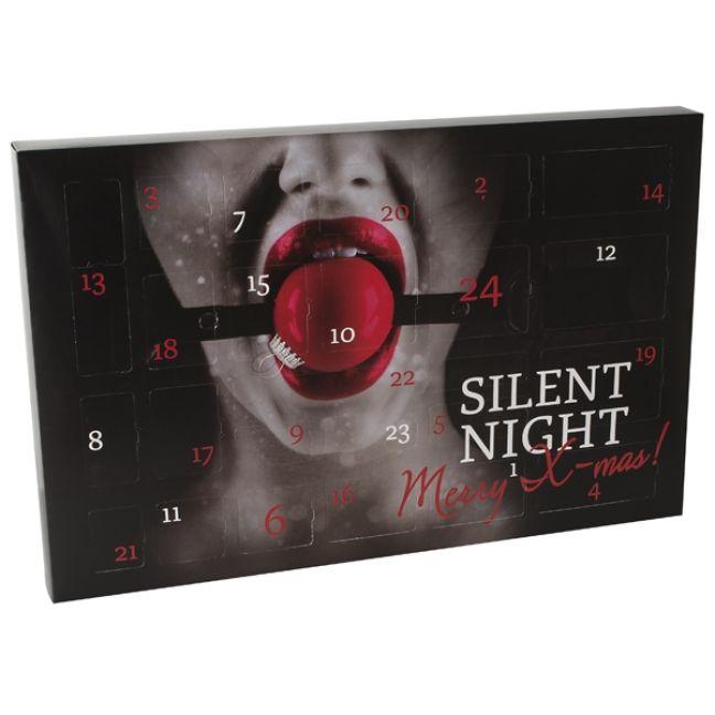 Silent Night Kinky Julekalender