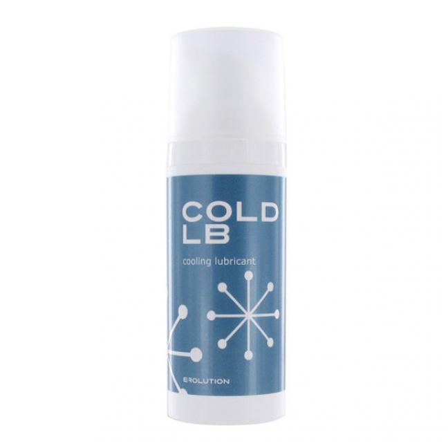 Erolution Cold Cooling Glidecreme