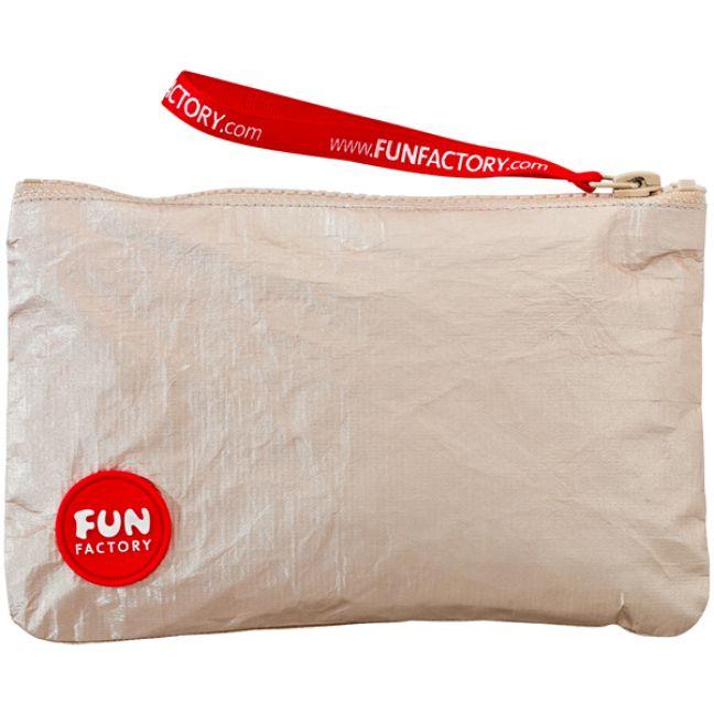 Fun Factory Toy Bag S 18 x 12 cm