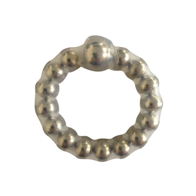 Maximum Metal Penis Ring