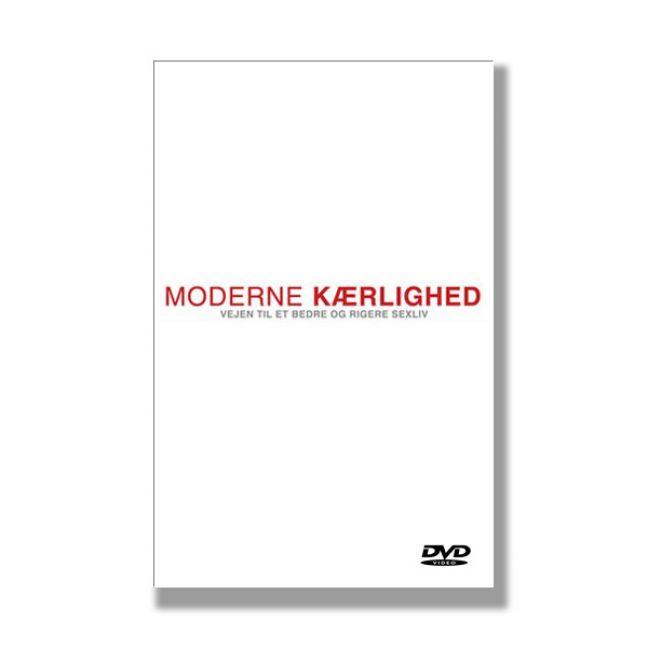 Guide til Moderne Kærlighed Vol.1 DVD