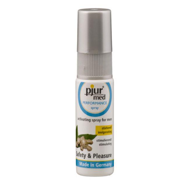 Pjur MED PERFORMANCE Spray for Mænd