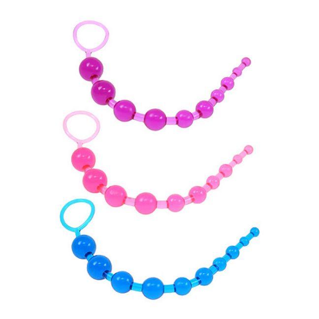 Toy Joy Beads Analkæde