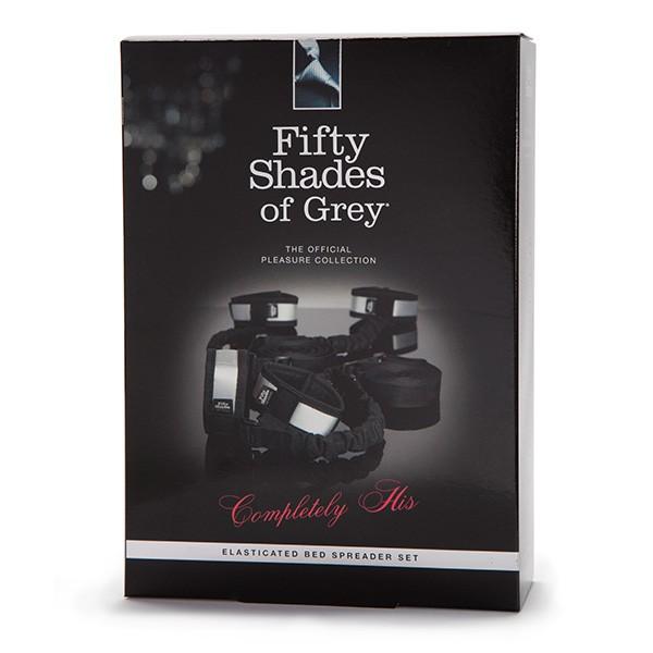 overnatte fifty shades of grey bøger tilbud