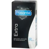 Pasante Extra Kondomer 12 stk