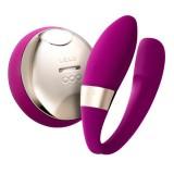 LELO Tiani Par Vibrator med Fjernbetjening