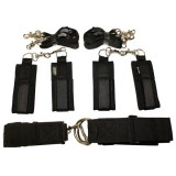 Fetish Fantasy Bondage Belt Senge Kit